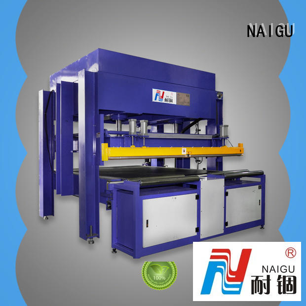 automatic Mattress compression machine directly sale