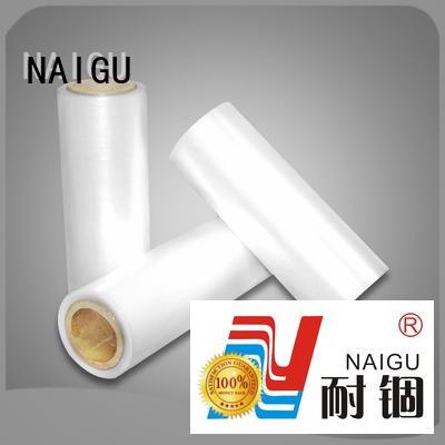 professional Pe shrink film supplier for transportation packaging