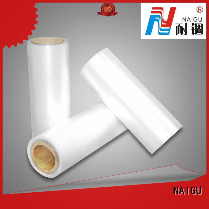 professional bopp film from China for sale packaging