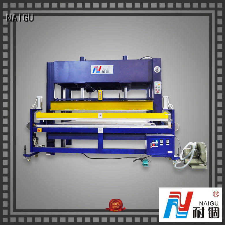 waterproof pillow pressing machine online for plant
