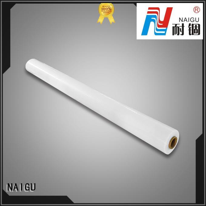 odorless polyethylene film supplier for plastic industry