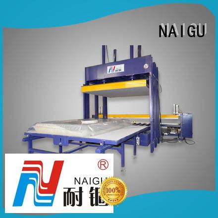 ng21m pillow pressing machine ng31m NAIGU
