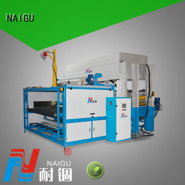 mattress compression machine for sale full pillow NAIGU Brand company