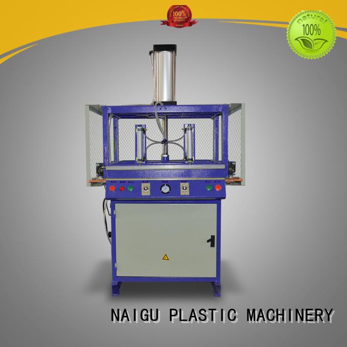 high-tech equipment pillow compressor NAIGU Brand Mattress compression machine supplier