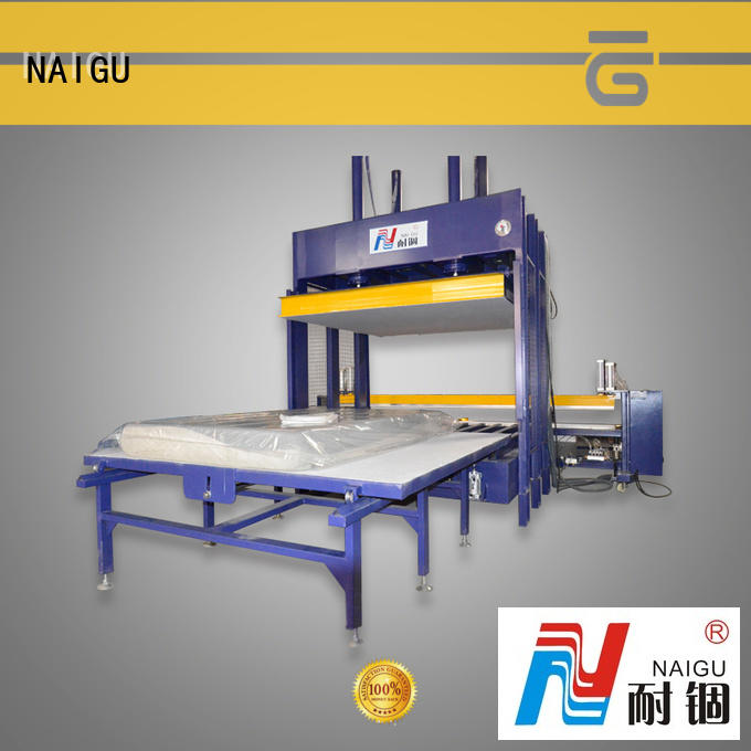 adjustable automatic compression machine promotion for factory