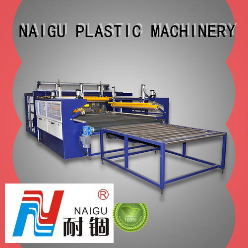 NAIGU waterproof mattress packaging machine easy to operation for bag