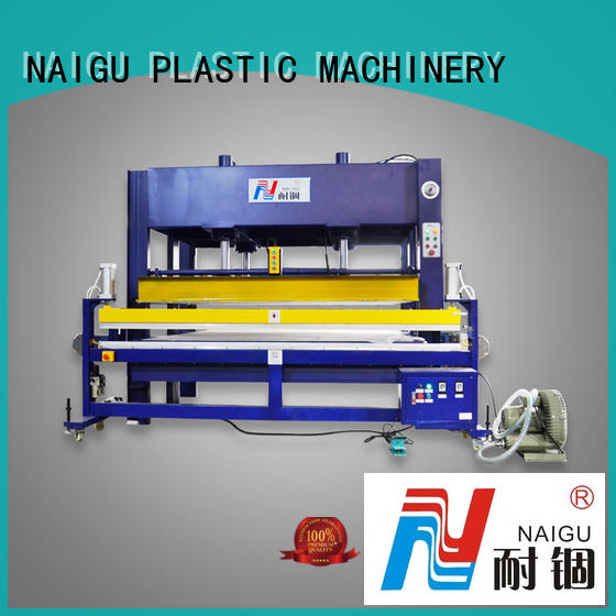 automatic pillow pressing machine factory price for factory