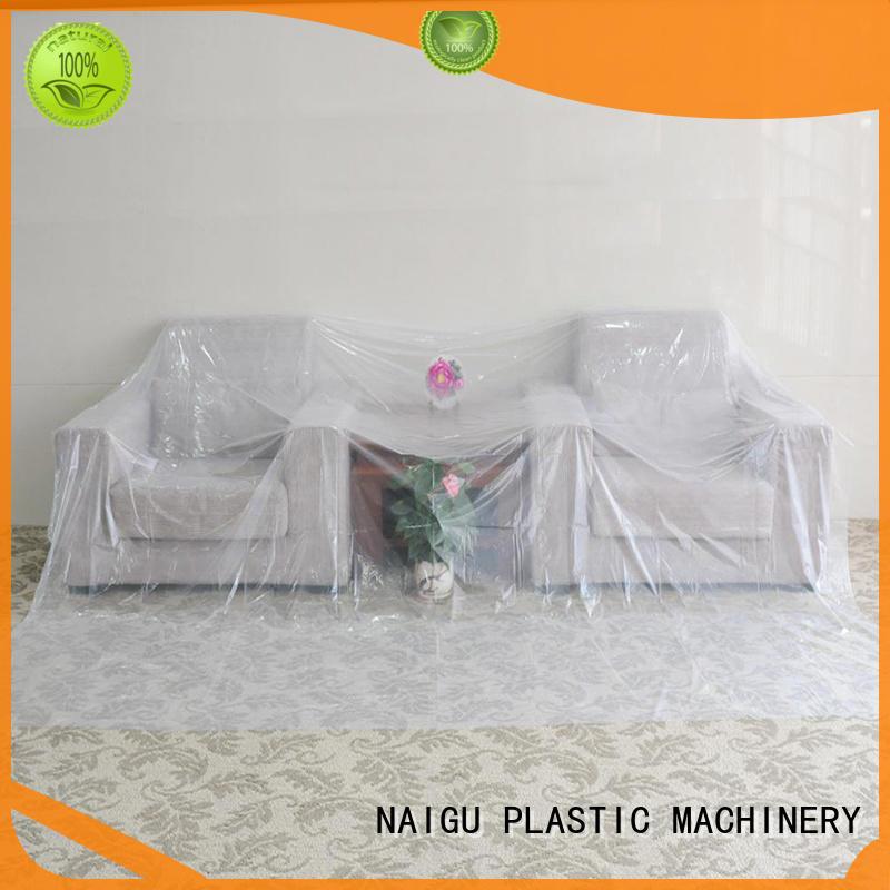 sheet heavy duty plastic sheeting supplier for painting NAIGU