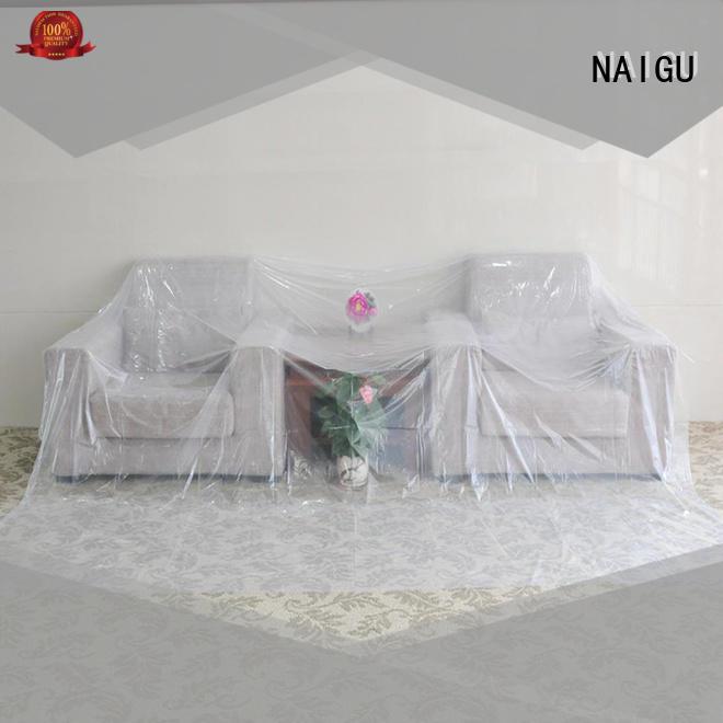 NAIGU Polythene sheet factory price household appliances