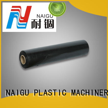 NAIGU technical mulch film easy to shape for agricultural production