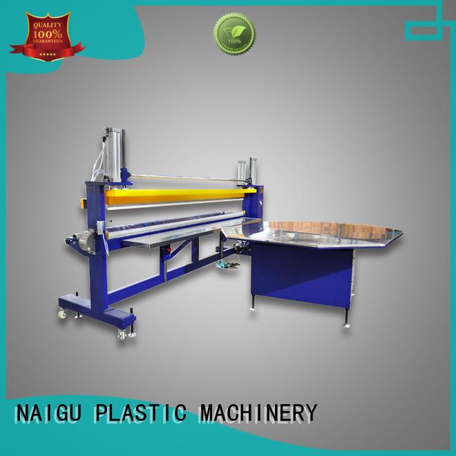 NAIGU ng26c mattress bagging machine easy to operation for seal film