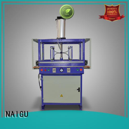 pressing equipment full NAIGU Brand mattress compression machine for sale factory