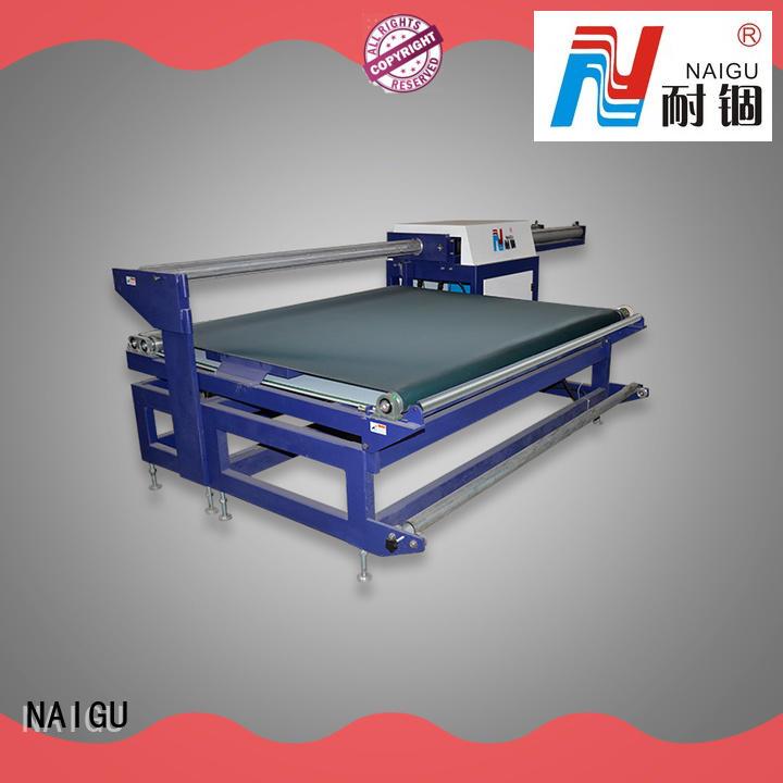 Mattress rolling machine on sale for plant NAIGU