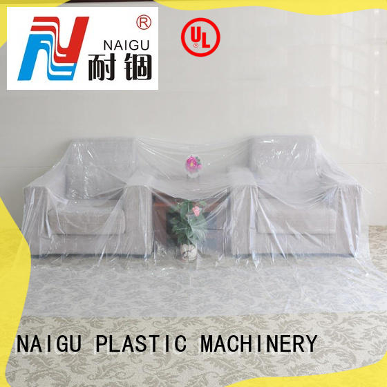 convenient polythene cover supplier for painting