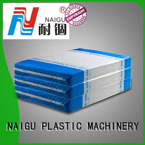 NAIGU waterproof mattress encasement factory for mattresses