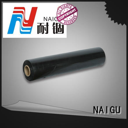 NAIGU mulch film easy to shape for agricultural production
