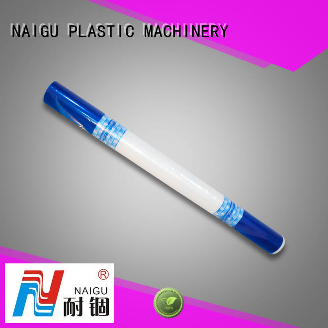 NAIGU recyclable water Proof printed film supplier for wrapping