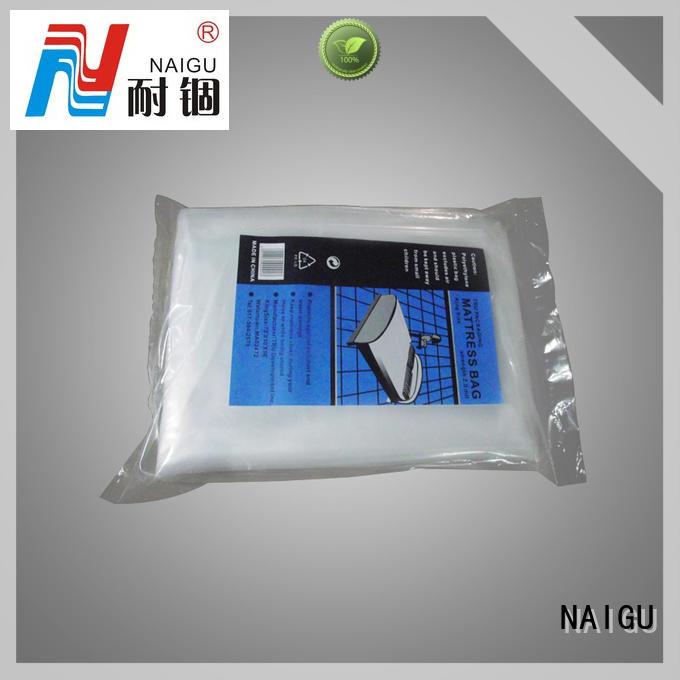 good quality Mattress bag design for double mattresses