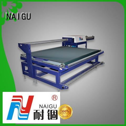 safe pillow rolling machine supplier