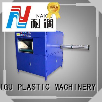 NAIGU pillow rolling machine supplier