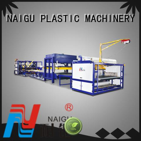 NAIGU Brand system-seal automatic mattress machinery china machine
