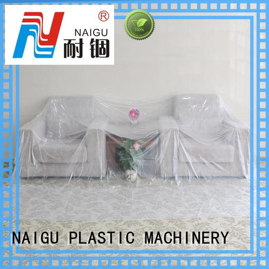 NAIGU Polythene sheet personalized household appliances