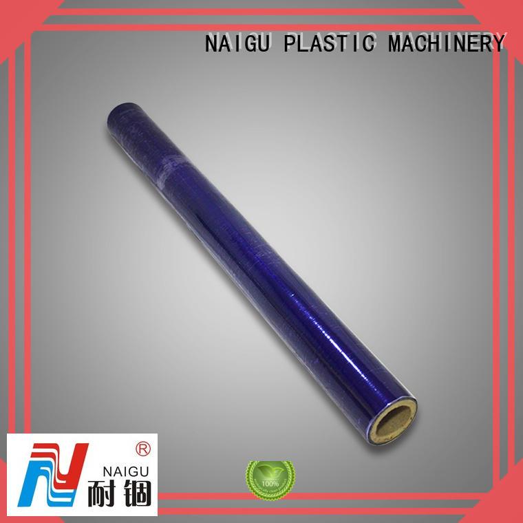 waterproof mattress film directly sale for medicine NAIGU