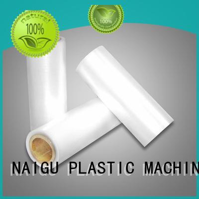 various transportation certain stress protective film wrap NAIGU Brand