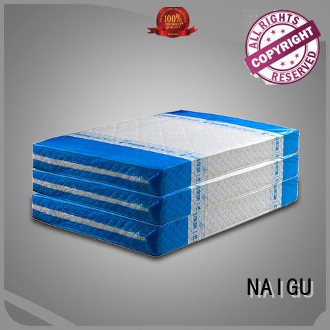 mattress bag for moving ordinary packaging corresponding size Mattress bag gusseted NAIGU Brand