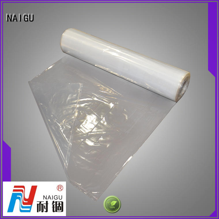 NAIGU popular Plastic bag roll wholesale for wrapping